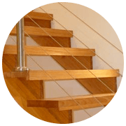 Balustrades, Staircases & Lofts