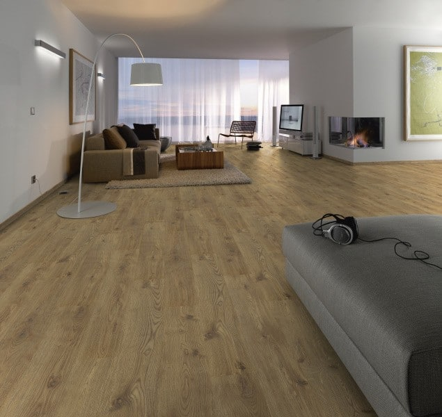 Balterio Euro Laminate Range Colour Country Oak