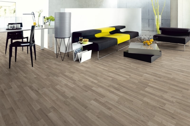 Balterio Euro Laminate Range Colour Grey Olied Oak