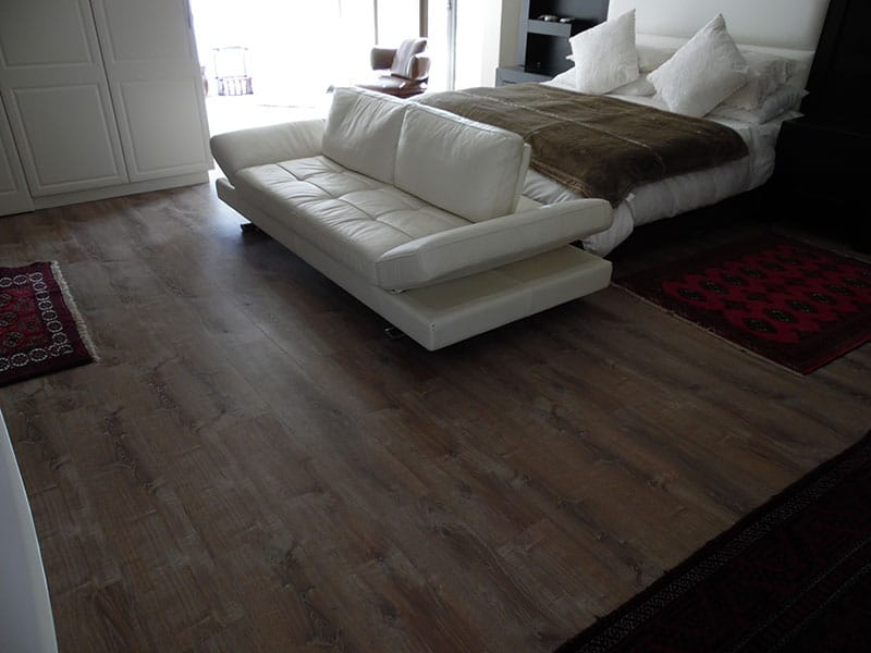 Traviata Vinyl Traviloc Colour Smoked Oak Almond 22